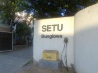 Setu Bungalow available on sale at Prahladnagar