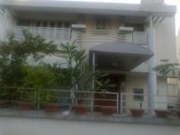 Fully Furnished Bungalow at Ashwamegh at Prahladnagar