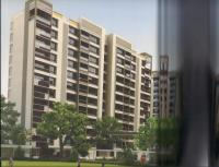 New Project of Iscon Platinum Appt. in Bopal at Sardar Patel Ring Road