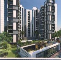Gini Lake Garden Appartment at Makarba High End Flat available on sale in new up coming scheme