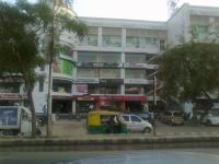 3800 sq.ft. office on 3rd floor available for sale at Prahladnagar