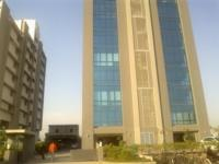office available on sale at Matrix at Prahladnagar