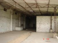 Factory Shed on Rent at Changodar