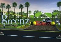 plotting scheme on sale at Greenz at Dholera