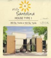 Bungalow on Sale at Santipura, S.P. Ring Road